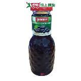 法國酒窩黑醋栗汁 250ml
