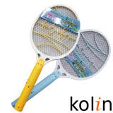 【歌林Kolin】充電式電蚊拍KEM-SH02