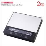 Tiamo RT2000 專業計時電子秤 2kg (HK0520)
