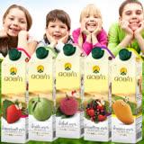 【皇家農場】鮮果汁-芒果/綜合莓/草莓/芭樂/荔枝 (1000mlx3瓶 附環保購物禮袋)