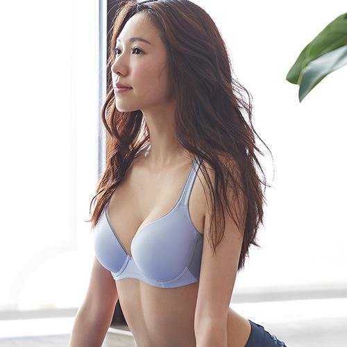 【蕾黛絲】運動內衣 Ladies Sport-輕鋼圈 B-C罩杯(輕氧紫)