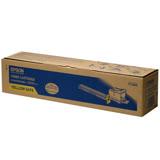 EPSON S050474 原廠黃色高容量碳粉匣