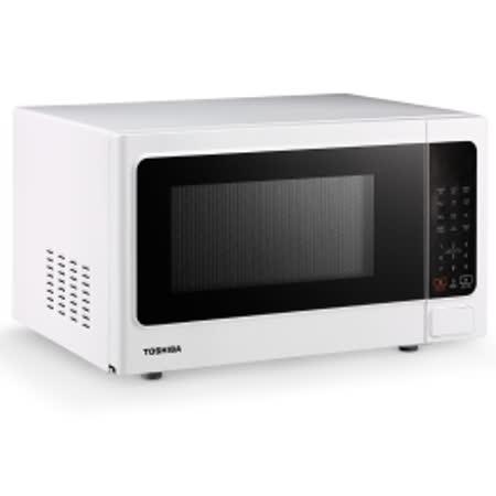 TOSHIBA 微電腦料理微波爐(25L)