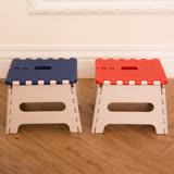 百貨通 止滑摺合椅(小)-18cm 二入