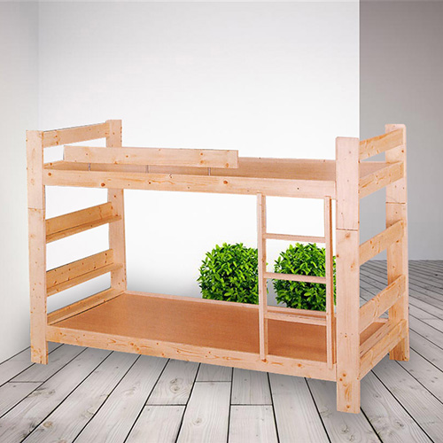 ABOSS-星野木實3.5尺單人加大雙層床/E06(床板)