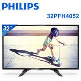 【限時促銷】PHILIPS飛利浦 32吋LED液晶顯示器+視訊盒32PFH4052