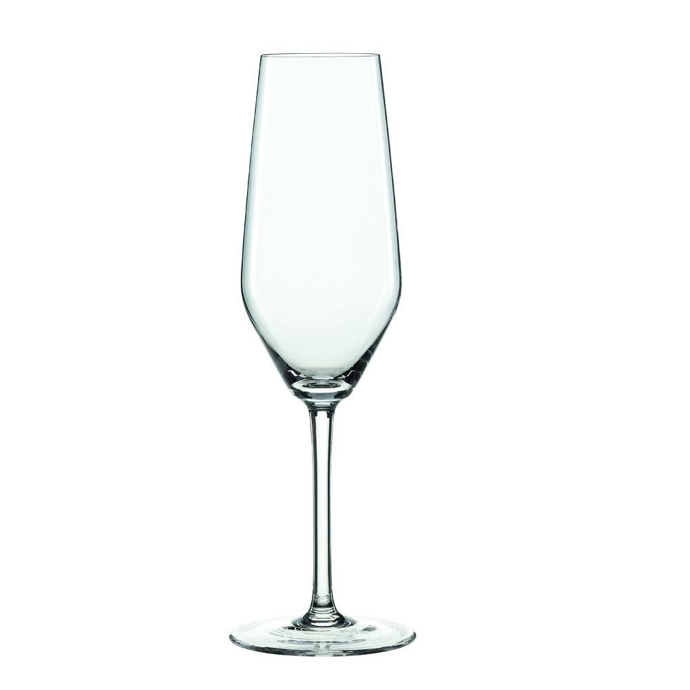 Spiegelau/Style風型系列/香檳杯240ml(2入)-68425