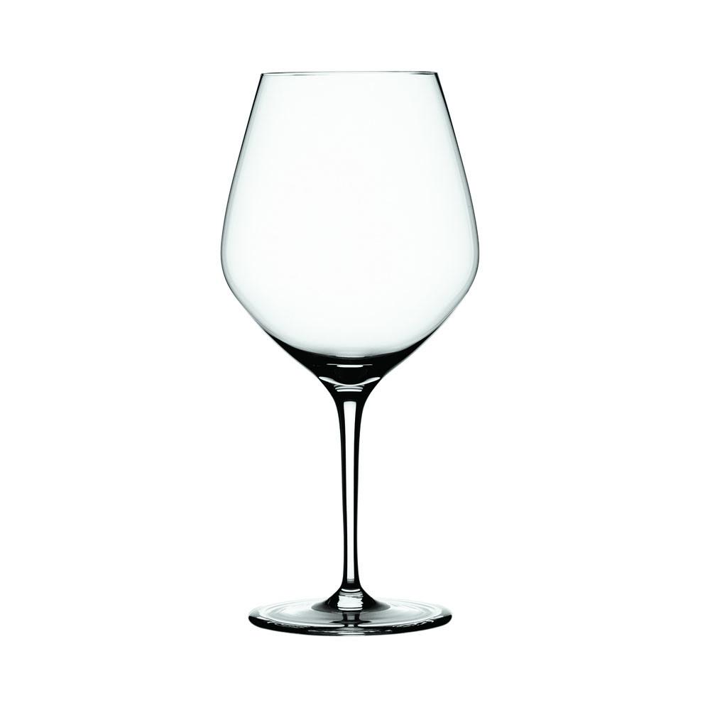 Spiegelau / Authentis侍酒師系列/布根地紅酒杯750ml(2入)-68371