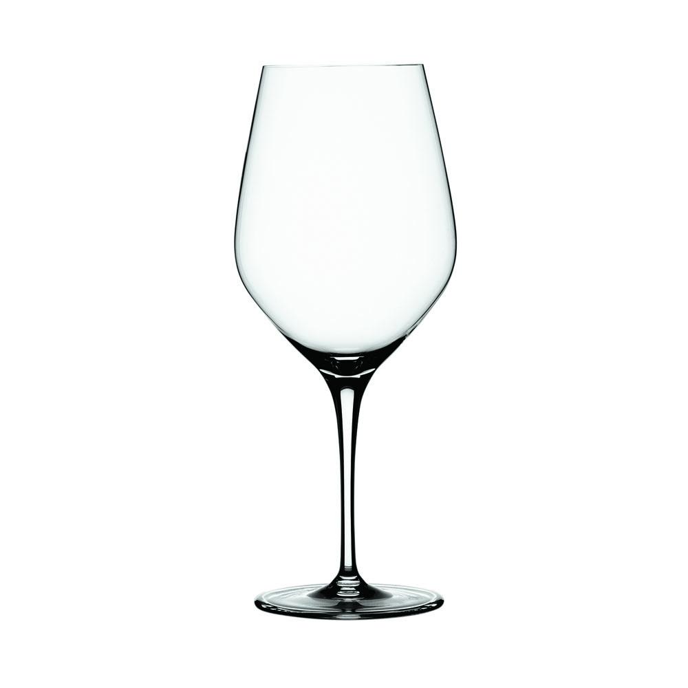 Spiegelau /  Authentis侍酒師系列/ 波爾多紅酒杯650ml(2入)-68372
