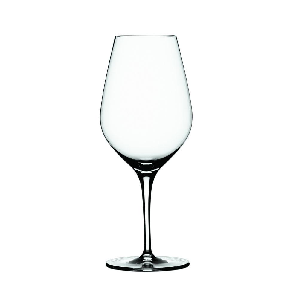 Spiegelau / Authentis侍酒師系列/白酒杯(小)360ml(2入)-68375