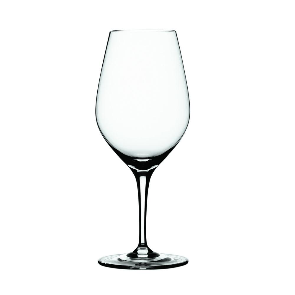 Spiegelau / Authentis侍酒師系列/品酒杯320ml(2入)-68376