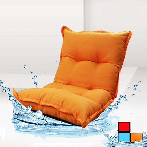 KOTAS 魯道夫睛彩防潑水舒適和室椅(大) 3色