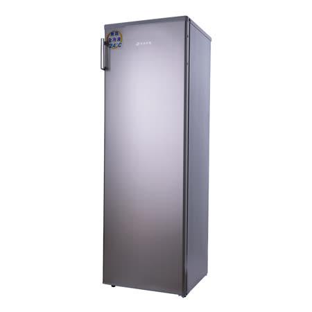 華菱 168L無霜式冷凍櫃