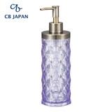 CB Japan 晶鑽系列沐浴乳按壓瓶400ml