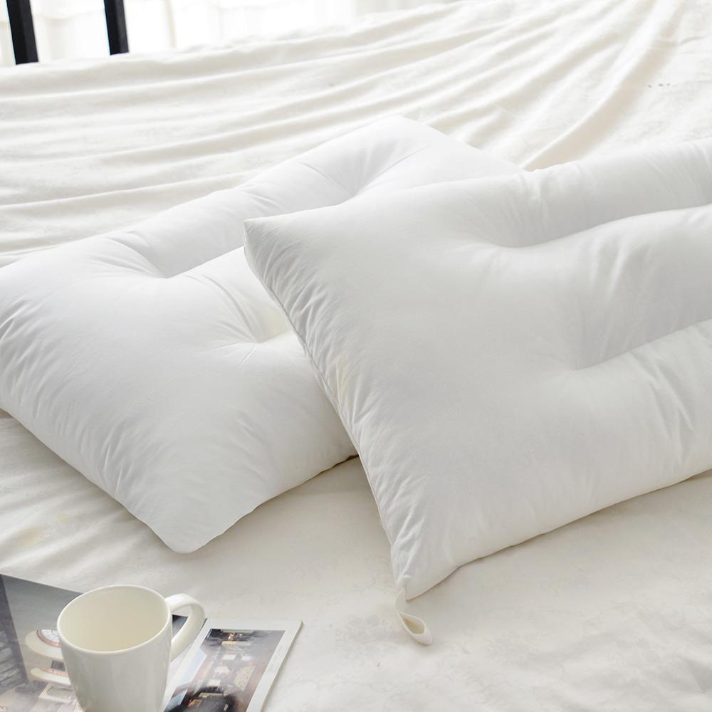 義大利La Belle《抑菌水洗舒眠枕》二入
