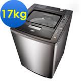 Sampo 聲寶17公斤 AIE智慧洗淨變頻洗衣機 ES-ED17PS(S1)