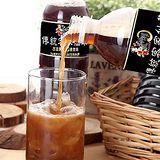 瘋神邦 傳統客家手工仙草茶(無糖) 低GI首選 500CC/瓶X16瓶裝