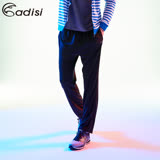 ADISI 男排汗運動長褲AP1711142 (S~2XL) / 城市綠洲專賣(吸濕排汗、降溫涼爽、戶外機能)