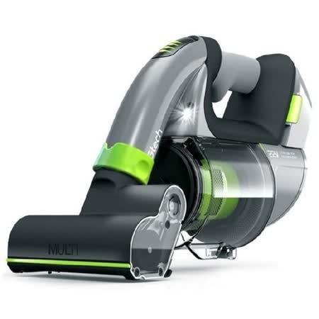 英國 Gtech 小綠無線除蹣吸塵器