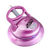 衣麗特 電動清潔機-第二代升級版(紫) (全配九布組+贈清潔劑1瓶)