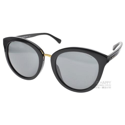 COACH 歐美時尚貓眼太陽眼鏡