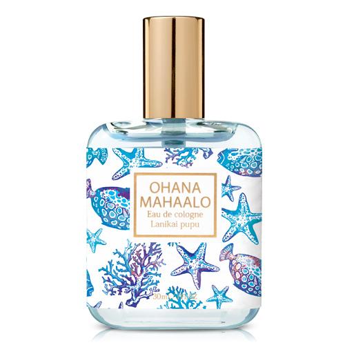 繽紛海洋輕香水 30ml