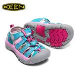 KEEN 織帶涼鞋Newport H2 1016275《小童款》/ 城市綠洲 (KIDS、水陸兩用、輕量、戶外休閒鞋、運動涼鞋)