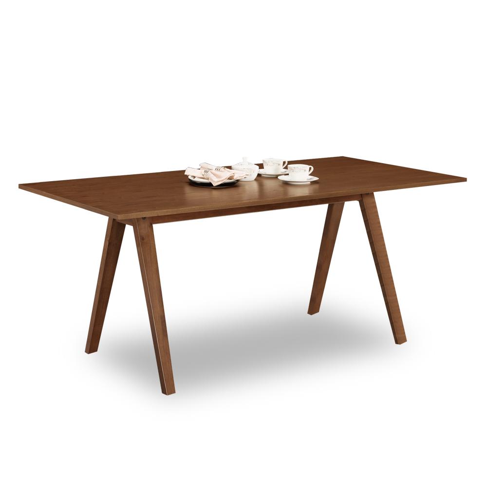 HAPPYHOME 維爾達5.6尺餐桌C7-946-1免運費