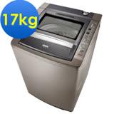 Sampo 聲寶17公斤好取式定頻洗衣機ES-E17B(K2)