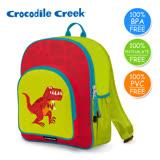【美國Crocodile Creek】Go Kids兒童造型背包-暴龍