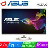 ASUS 華碩 MX27UC 27型AH-IPS面板4K超高解析100% sRGB液晶螢幕