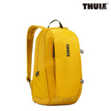 Thule 都樂 EnRoute 13L多功能13吋電腦雙肩後背包TEBP-213黃色