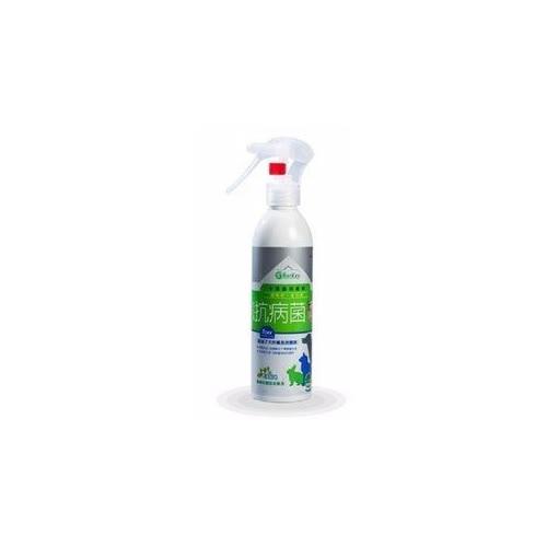 黃金盾寵物抗病菌除臭噴霧 250ml/瓶◆德瑞健康家◆