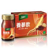 白蘭氏 養蔘飲 60ml*6入/盒◆德瑞健康家◆