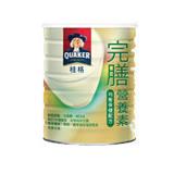 桂格完膳營養素 均衡保健配方 840G/瓶◆德瑞健康家◆