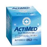 日本 ACTIMED 艾迪美 水晶修護凝露 120g/瓶◆德瑞健康家◆