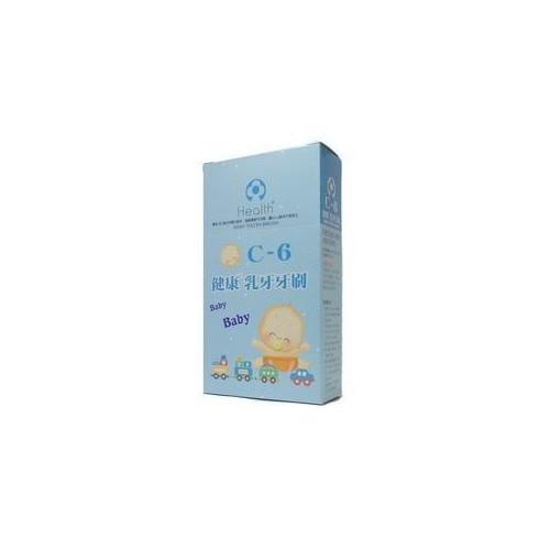 雷峰健康牙刷 C6 12支/打◆德瑞健康家◆