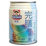桂格完膳均衡營養配方 香草口味 24入/箱◆德瑞健康家◆
