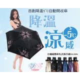 ◆日本雨之戀◆ 福懋鈦金膠自動傘日本風-陽傘/雨傘/雨具/晴雨傘/專櫃傘