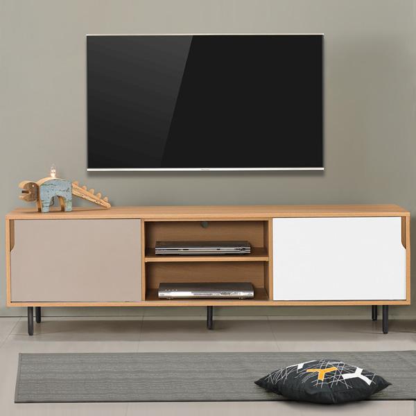 ~Homelike~莫閣6尺電視櫃