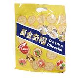 黃金奇福胚芽量販包320g