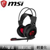 MSI 微星 DS502 職業級震動電競耳機