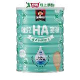 桂格敏兒HA麥精-纖果順暢配方700g