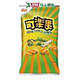 可樂果豌豆酥-哇齋芥末140g