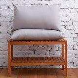HOYA style4合1遠紅外線竹炭枕(二入)