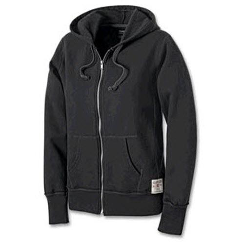 美國Champion刷毛帽T外套【黑色6771】˙新品上市˙復古造型˙美日熱賣