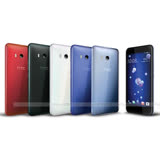 HTC U11 6G/128G 5.5吋Edge Sense八核機 -附保護殼+送螢幕保護貼