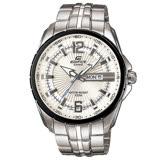 CASIO 卡西歐 EDIFICE 放射型錶盤指針個性男錶 EF-131D-7A