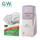 GW優格製造機(大)+優格乳酸菌粉1盒