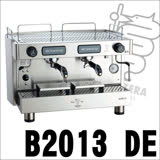 BEZZERA B2013 AL 營業用單孔義式半自動拉霸機 220V(HG1045)